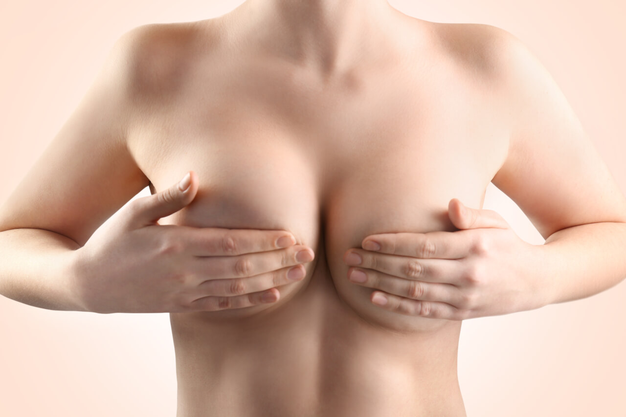 cost of breast implants