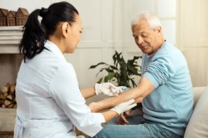 home health care jobs