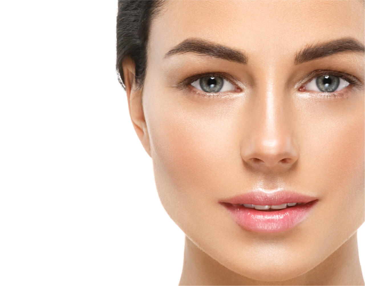 female face rejuvenation