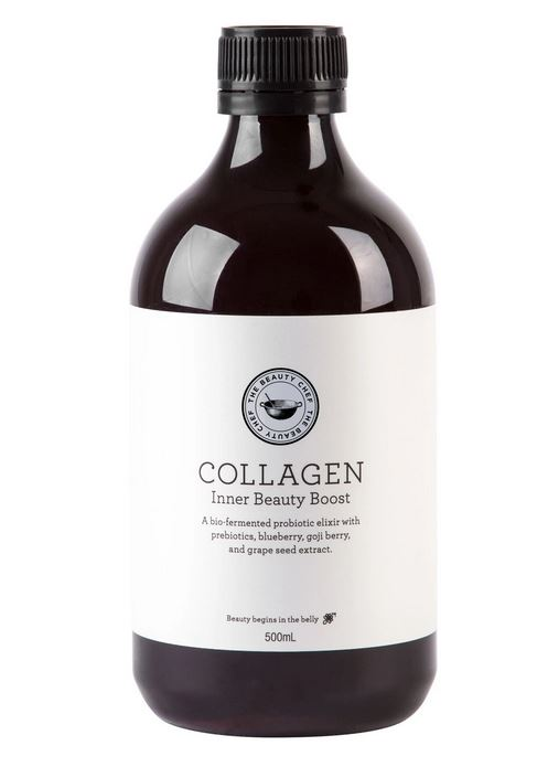 The Beauty Chef Organic Collagen Inner Beauty Boost