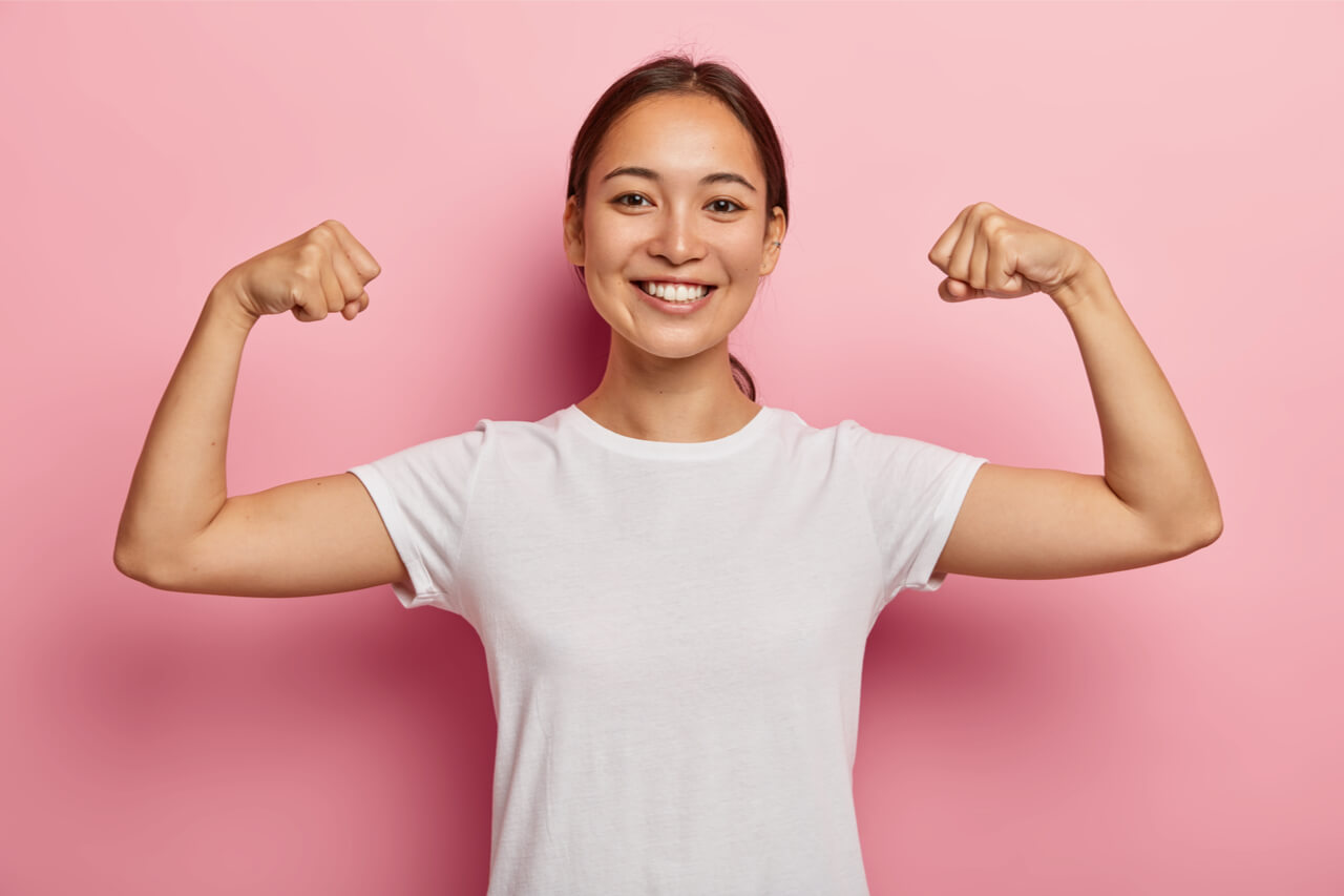 How Long Does It Take To Build Muscle For A Woman