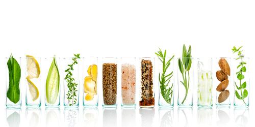 beauty serum ingredients