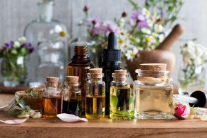 natural beauty serum