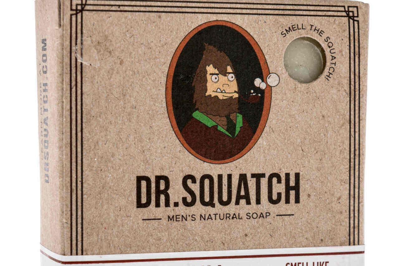 dr squatch reviews